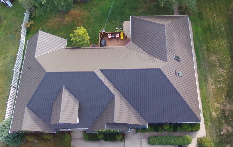 Perma Steel Roofing